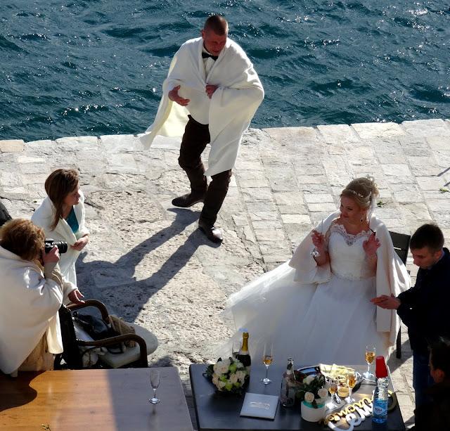 Wedding Perast, Montenegro
