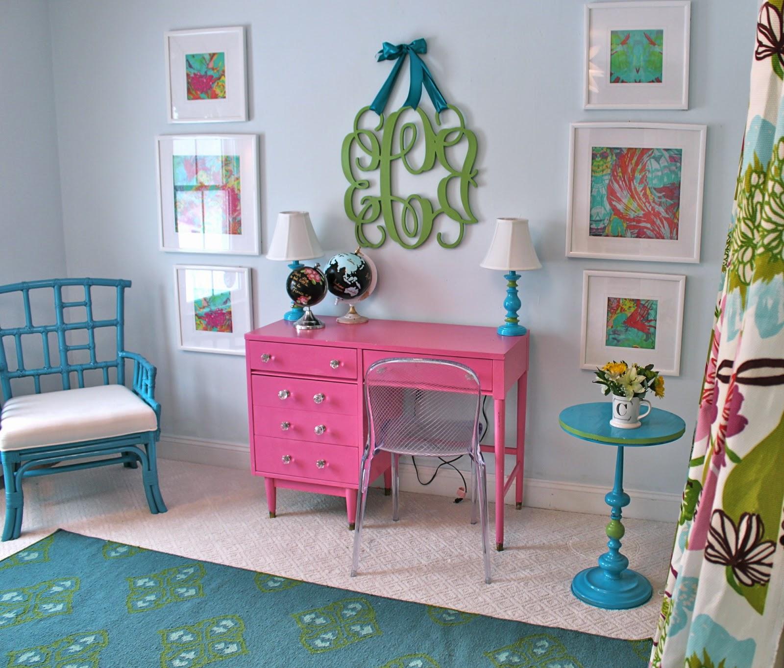 Tween Bedrooms: South Shore Decorating Blog: Tween Girls' Bedroom Reveal