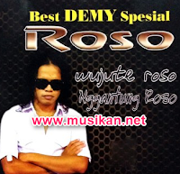 Lagu Demy Mp3 Full Album Spesial Roso