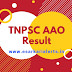 TNPSC AAO Result 2017 – Assistant Agricultural Officer Exam Cut Off