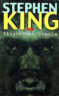 Eksyineiden jumala - Stephen King