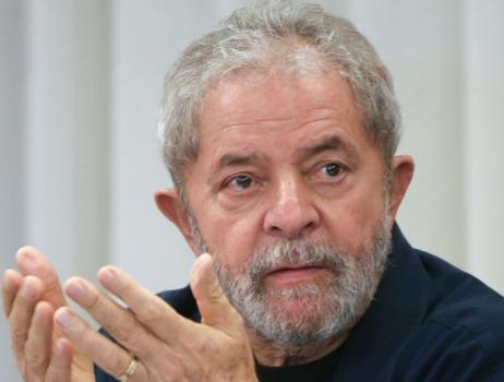 Corruption: Brazil's ex-president, Lula Da Silva jailed for 12 years