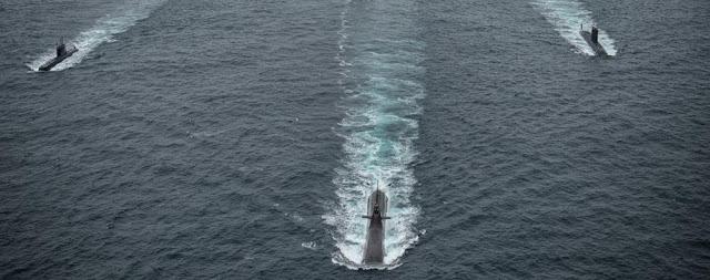 Resultado de imagen de submarinos BALTOPS 2017
