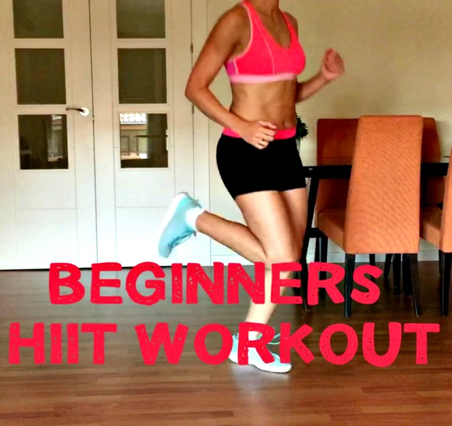 Fitness And Chicness-Beginners At Home HIIT Workout-1