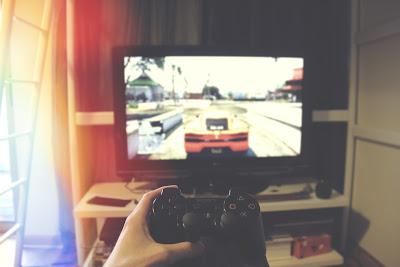 uzależnienie od pornografii i gier wideo