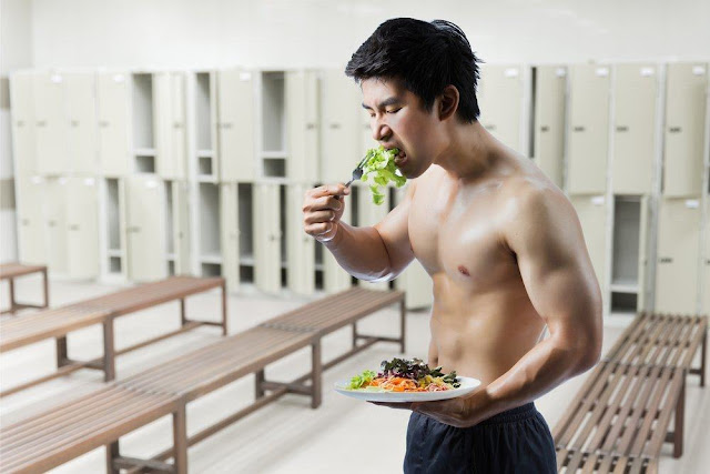 Pentingkah Makan Sebelum Olahraga?