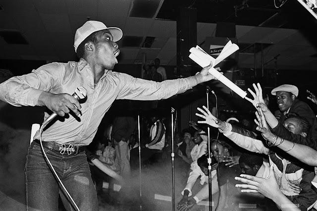 El Museo Universal de Hip-Hop tiene una segunda oportunidad en el Bronx