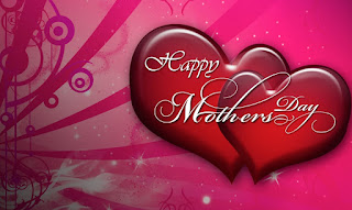 Wallpaper of Happy Mothers Day 2016 -
