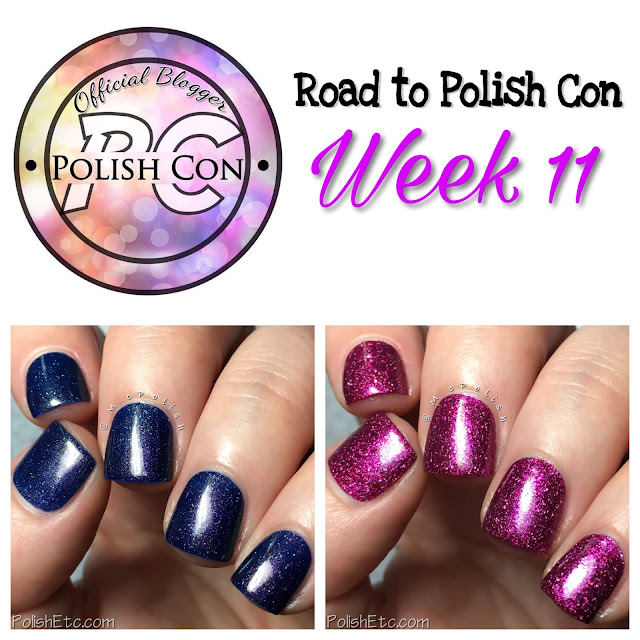 Road to Polish Con - Week 11 - McPolish