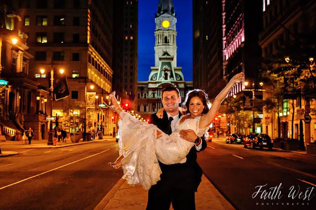 best Philadelphia wedding photographers