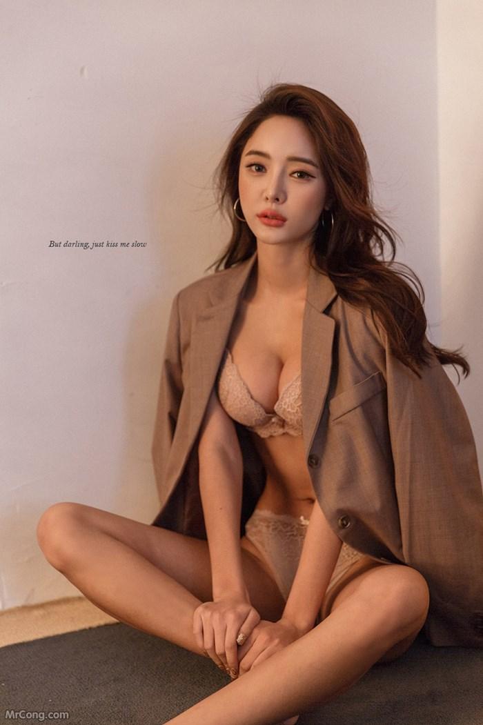 Image Korean-Model-Kim-Bo-Ram-012018-MrCong.com-014 in post Người đẹp Kim Bo Ram trong bộ ảnh nội y tháng 01/2018 (24 ảnh)