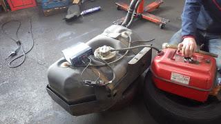Mas Low Gear Custom TJ!!!!