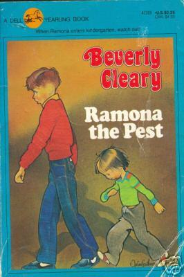 Ramona: The Complete Ramona Box Set