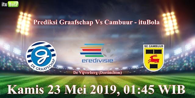 Prediksi Graafschap Vs Cambuur - ituBola