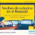 """Vuelve """"Noches de Autocine en el Rosedal"""" de Palermo"""