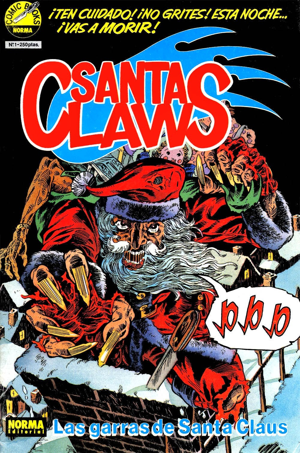 http://superheroesrevelados.blogspot.com.ar/2013/12/santa-claws.html