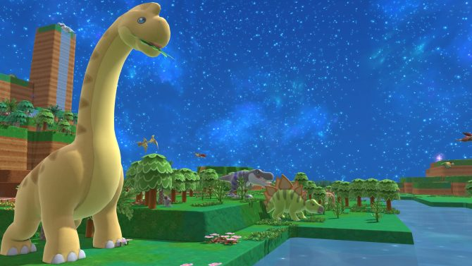 Speedy Freaks Birthdays The Beginning Out Today On Ps4