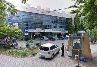 ATM BCA Setor Dan Tarik Tunai (CRM) SEMARANG