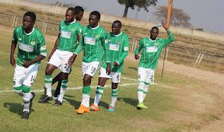 Zimbabwe Premier Soccer League Results 2019
