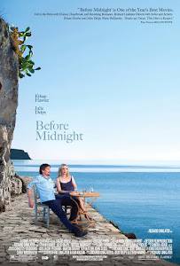 Before Midnight Poster