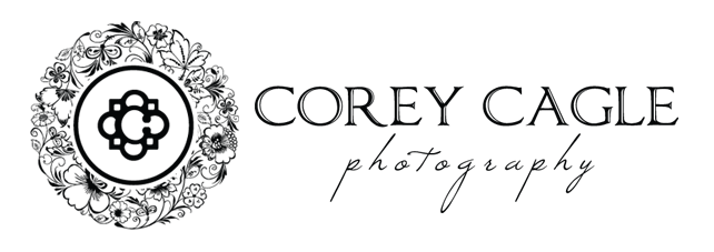 Corey Cagle Photography / Wedding Photographer / Portrait Photographer