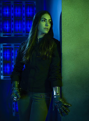 Agents Of Shield Season 6 Natalia Cordova Buckley Image 1
