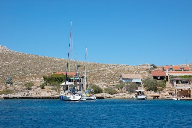 gdzie na wakakcje, Chorwacja, wyspy