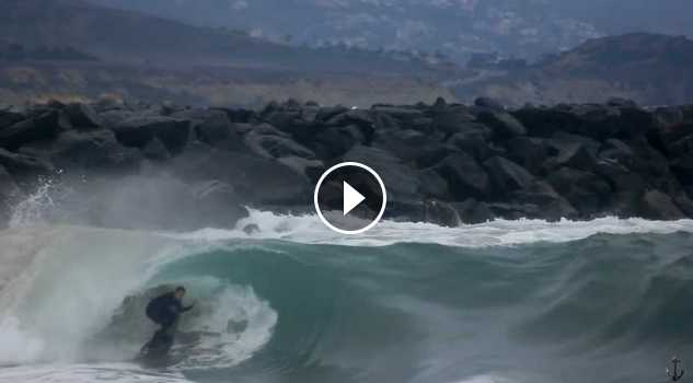 The Wedge May 15th 2018 Edit