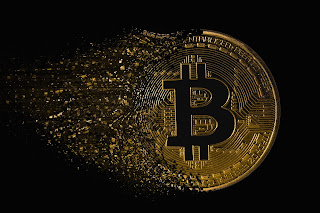 Bitcoin efecto roto