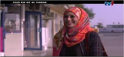 2000km Ke Al Haram Episod 3