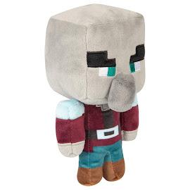 Minecraft Pillager Plush