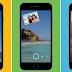 تطبيقين رائعين للتصوير بالكاميرا الامامية والخلفية فى نفس الوقت
