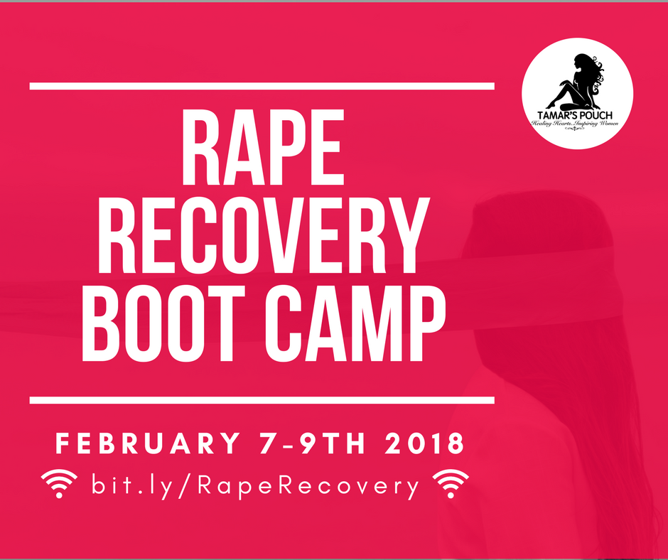 anne atulaegwu on living in fulfilment tamar s pouch rape  tamar s pouch rape recovery boot camp