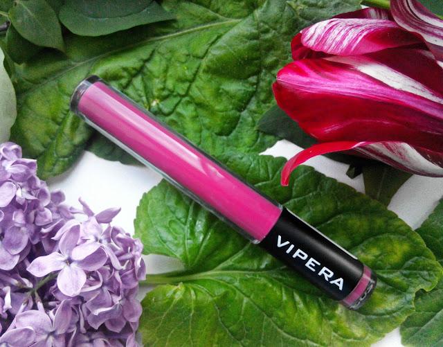 Vipera Elite Lip Gloss Блеск для губ