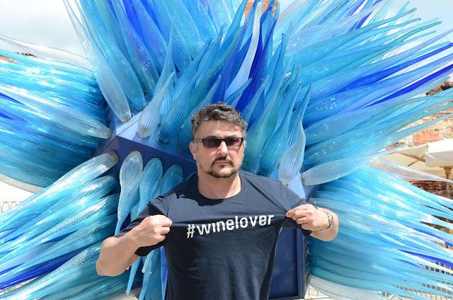 Luiz Alberto founder of #Winelover