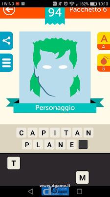 Iconica Italia Pop Logo Quiz soluzione pacchetto 6 livelli 94-100