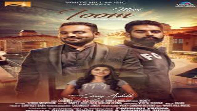 Punjabi Song Meri Toom Lyrics - Sony Aulakh