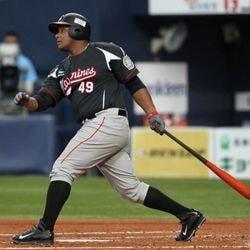 【野球】ロッテ、前阪神ゴメス獲得決定的 デスパイネのソフトバンク流出確実で