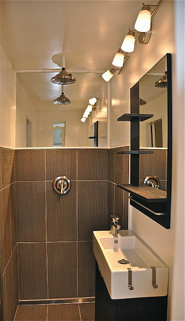 Tiny house town munda shipping container home - Shipping container bathroom design ...