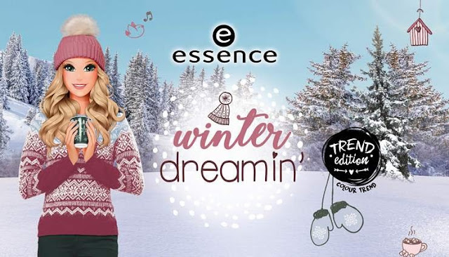 essence WINTER DREAMIN´