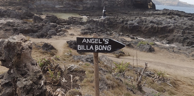 Angel's Billabong
