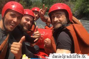 Google+: Jungle prep in Colombia