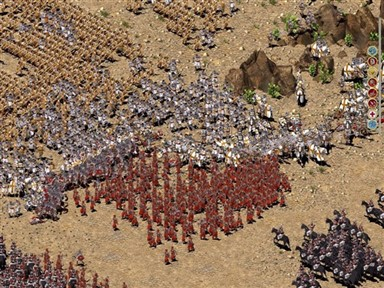 Stronghold Crusader Extreme Free Download Pc Game