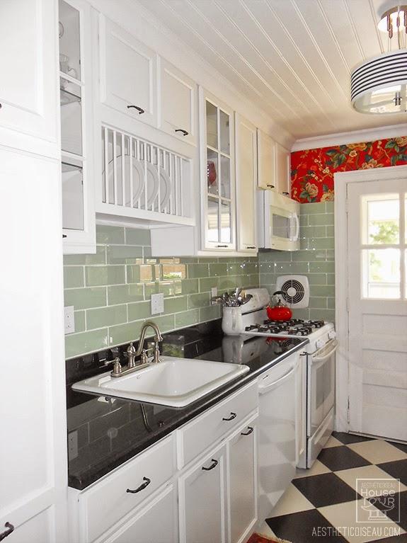 Aesthetic Oiseau Ao House Tour Kitchen Remodel