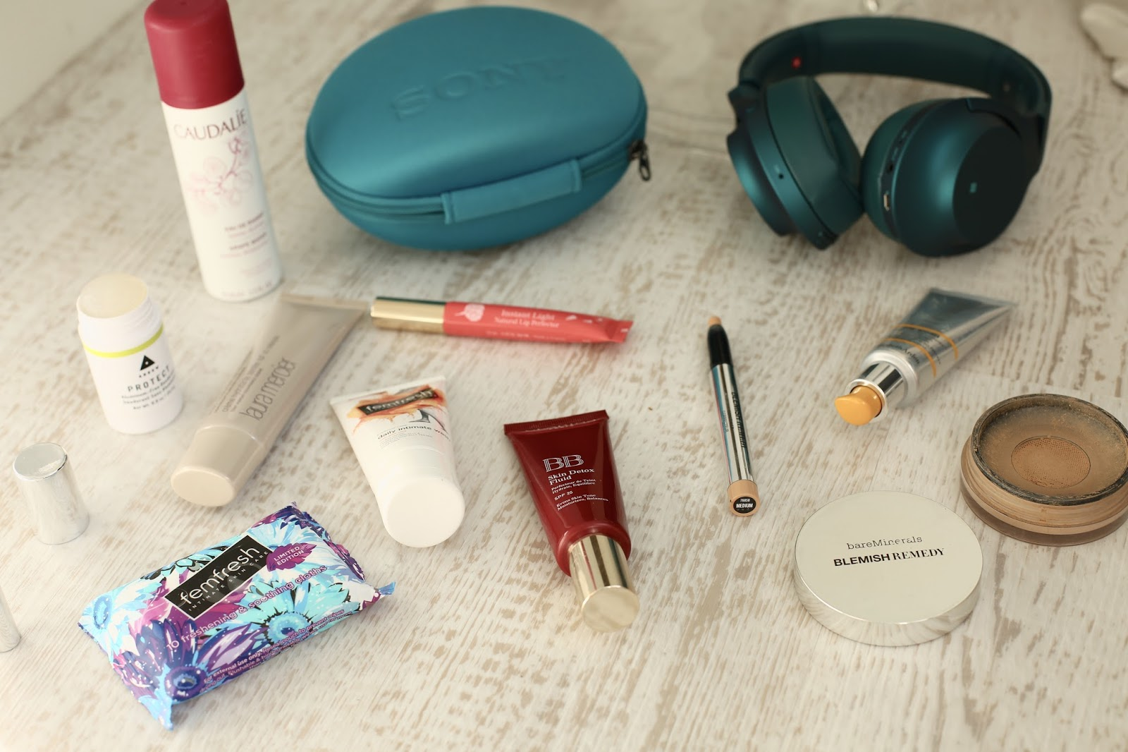best make up products for the gym