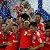 Independiente es el Rey de Sudamérica, campeón de la Copa Sudamericana