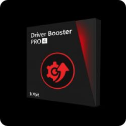 تحميل IOBIT DRIVER BOOSTER 4 PRO مجانا لتحديث البرامج تلقائي مع كود التفعيل