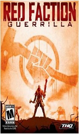 Red Faction Guerrilla Cover - Red Faction Guerrilla-RELOADED-[tracker.BTARENA.org]