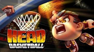 Head basketball Mod Apk download