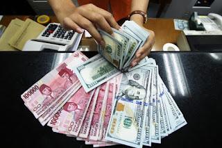 Dolar Kini Semakin Melambung Tinggi Di Pasar Asia
